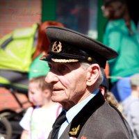 День Победы :: Кристина Щукина