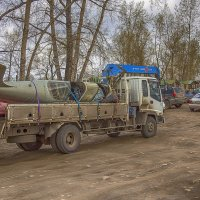 Як-52 :: Николай Аносов