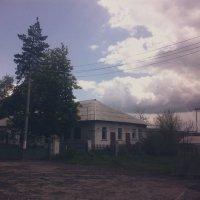 Домик :: Valeriya Voice