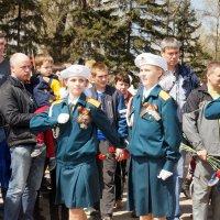 Новое поколение :: Наталья Тимофеева