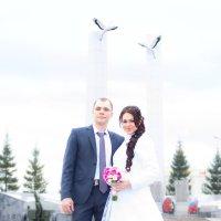 Паша и Света :: Сергей Рыбачёнок