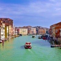 Моя Венеция :: Asja SS