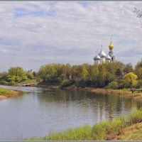 Вологда май. :: Vadim WadimS67