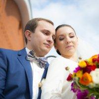 Олег и Мария :: Нина Шмакова