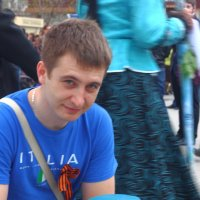 9 мая :: Юрий Гайворонский