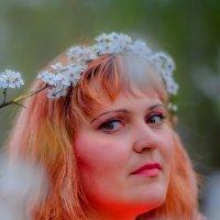 Красивых много - родная должна быть одна! :: Яна Шахова