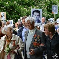 Встреча поколений :: Зизи Тимошенко