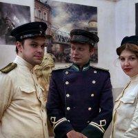 Картинки с выставки :: GaL-Lina .