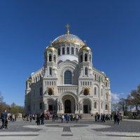 Николаевский Морской собор :: Valeriy Piterskiy