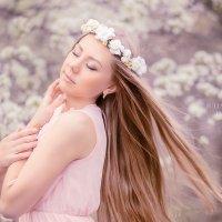 Мой ласковый и нежный май! :: Юлия