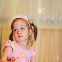 Мама, я занята! :: Геннадий Manuyloff