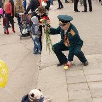 Ульяновск. 70 лет Победы. :: Александр Беляков