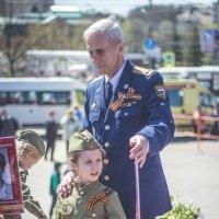 Иваново. 9 мая. 2015 год :: Иван Арефьев