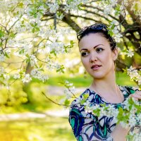Весна :: Dina Ross