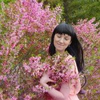 цветение :: Евгения Чернова