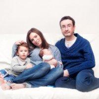Семья :: Anna Lipatova