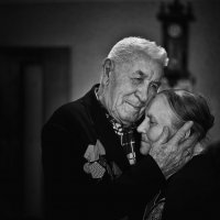 Любовь :: Анастасия Курлаева