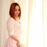 Юля :: Анастасия Лысенко