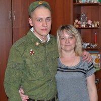 12.05.2015 - счастливый день :: Светлана