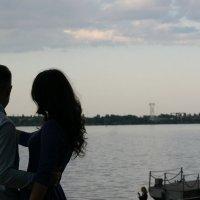 Любите друг друга :: Tatiana Savelchenko