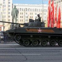БМД-4М :: Павел Myth Буканов
