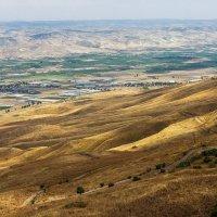 Долина Иордан :: Aaron Gershon