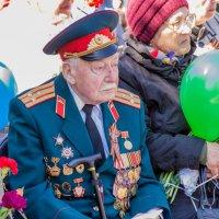 Ветераны :: Леонид Соболев