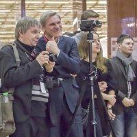 Момент пойман! :: Екатерина Рябинина