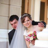 Свадьба :: Владимир Иоганов