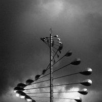 Ветряк :: Lidija Abeltinja