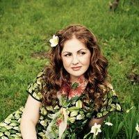 Весна :: Вера Ведерникова