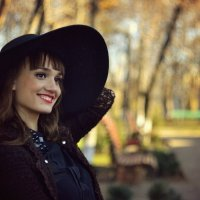 Настроение осень :: Олеся Стоцкая