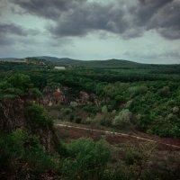HUNGARY (day_1 - Szentendre) :: Артем Плескацевич