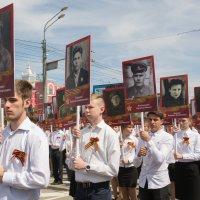 Бессмертный полк. :: Андрей Ванин
