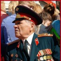 Их осталось мало.. :: Андрей Заломленков