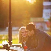Эта история закончилась свадьбой! :: Павел Сухоребриков