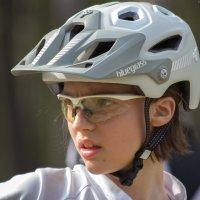 Лица и эмоции велосипедистов после гонки :: Andrey Curie