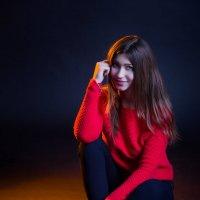 ... :: Анна Сулоева