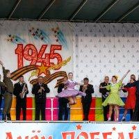 Ансамбль песни и танца КСФ 3 :: Александр Неустроев