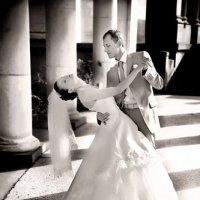 Свадебное фото :: Самуил Гурарий