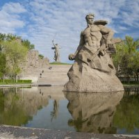 Сталинград ! :: Евгений Khripp
