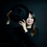 """Дело-в шляпе"". :: Elvira Martinova"