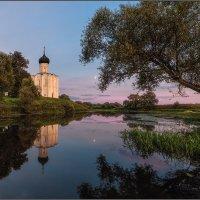 Время заката :: Валерий Шейкин