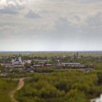 Старый Тобольск! :: Андрей Леднев