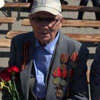 Они ковали Великую Победу! :: Виктор KoViNik