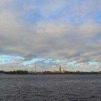 Северная столица :: Николай Танаев
