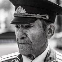 Ветеран :: Ежи Сваровский