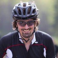 После велогонки :: Andrey Curie