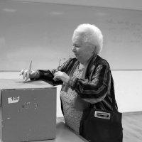 День выборов :: Margarita Shrayner
