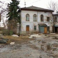 Старые дворы 21 ( 19 век) :: Святец Вячеслав